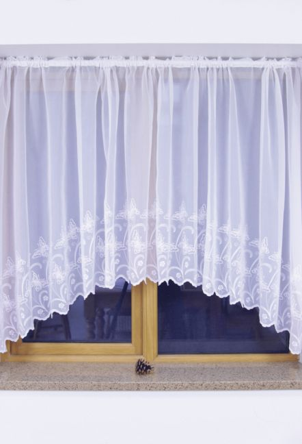 Kate Jardiniere Butterfly Voile