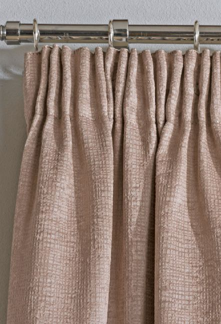 Monza Latte Thermal Curtains 1