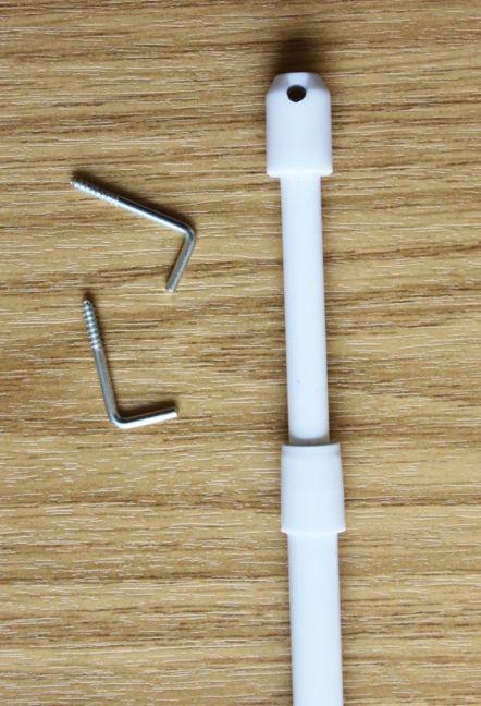 Standard Hanging Net Rod