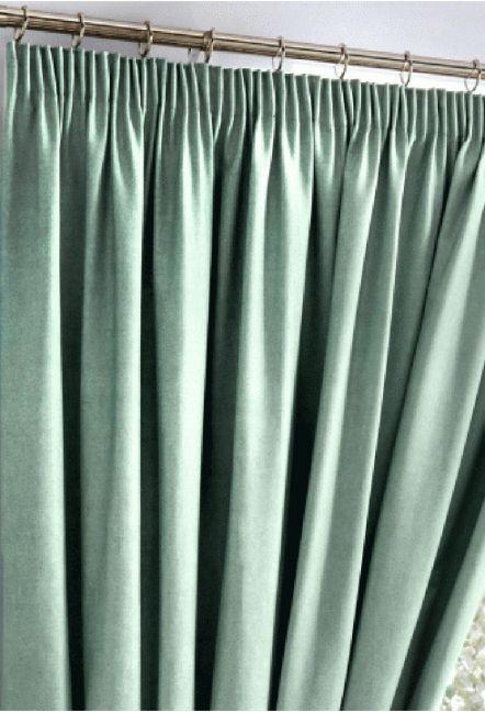 Warren Duckegg Blackout Curtains 1